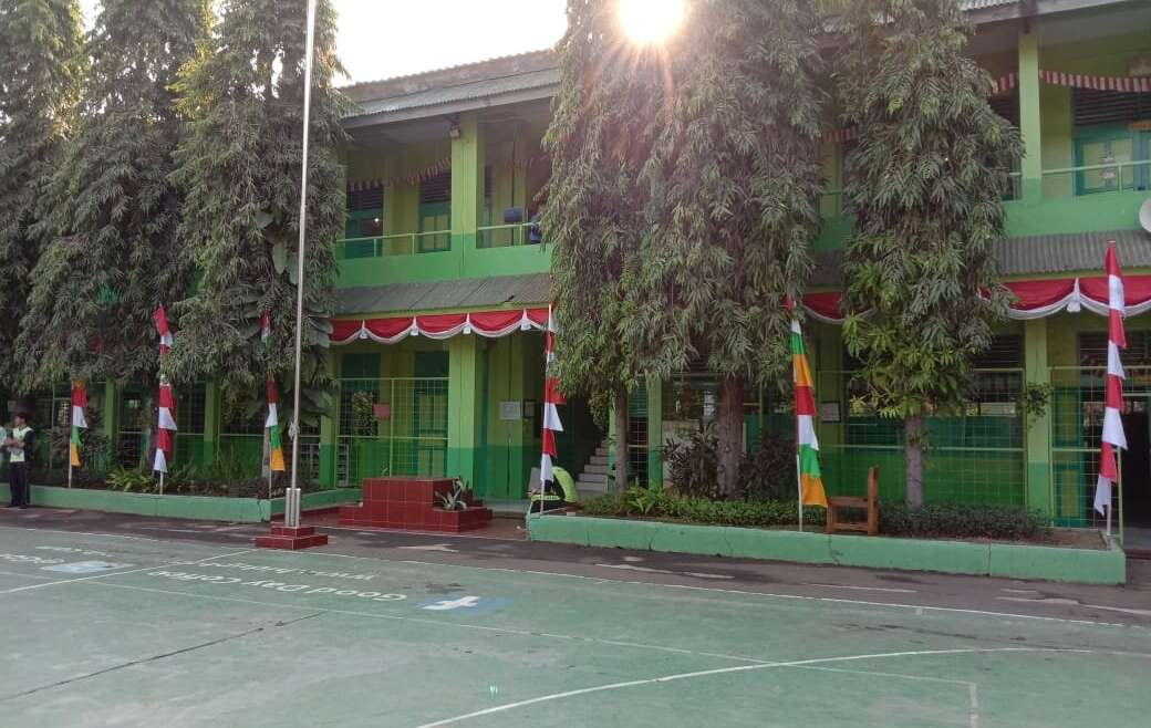 SMAN 96 Jakarta